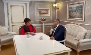 Олег Гайдукевич о покушении на Президента Беларуси, оппозиции и интеграции с Россией